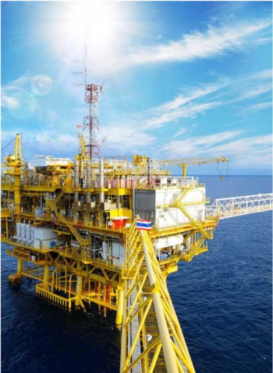 Diesel Industry In UAE